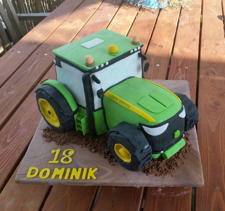 Geburtstagskuchen Traktor  Best 25 Traktor torte ideas on Pinterest