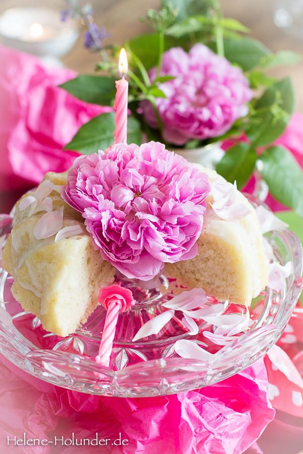 Geburtstagskuchen Vegan  Geburtstagskuchen natürlich vegan Helene Holunder