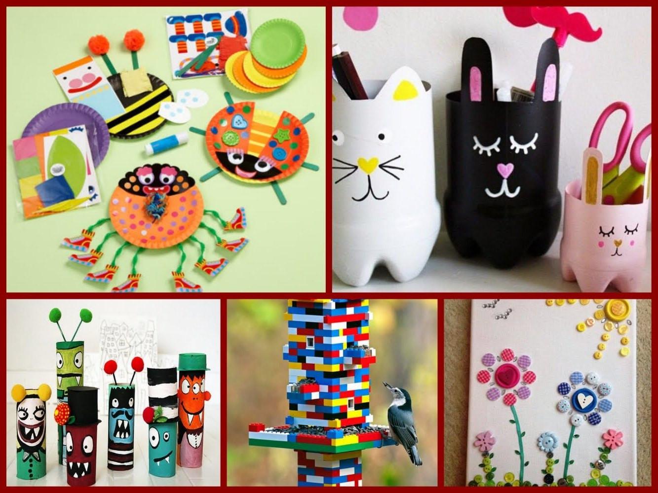 Geburtstagsparty Ideen Für 12 Jährige  Gestalten Sie eine tolle Kinder Party mit den Bastelideen