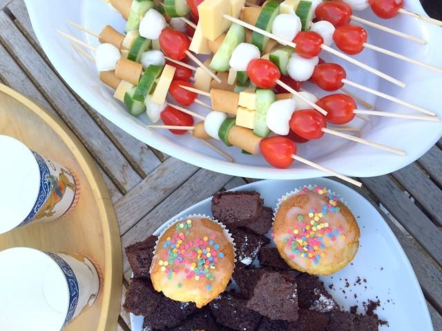 Geburtstagsparty Ideen Für 12 Jährige  Tipps & Ideen für Kindergeburtstage