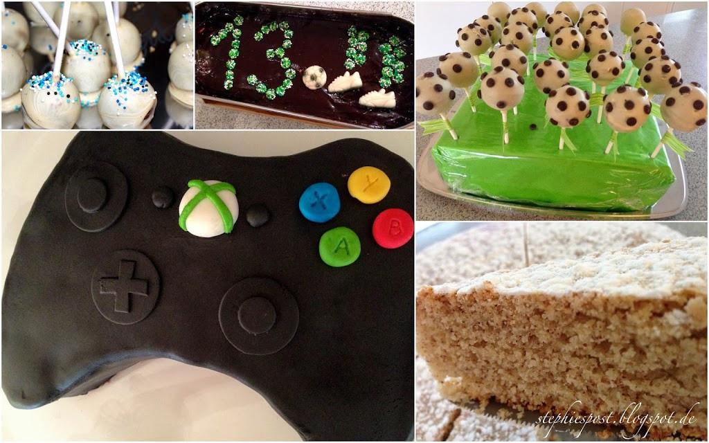 Geburtstagsparty Ideen Für 12 Jährige  13 jährige Geburtstagsparty Sportgeburtstga
