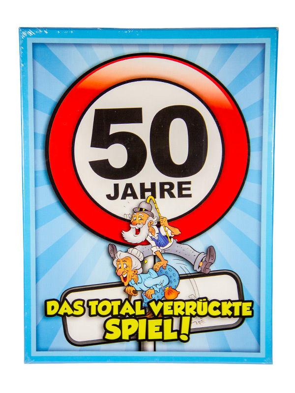 Geburtstagsparty Spiele  Geburtstagsparty 50 Jahre Spiel zum Geburtstag geburtstag