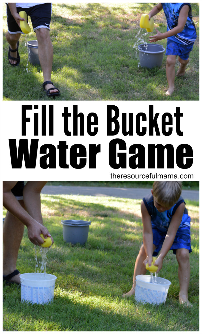 Geburtstagsparty Spiele  Over 30 Awesome Summer Outdoor Games For Kids to Play