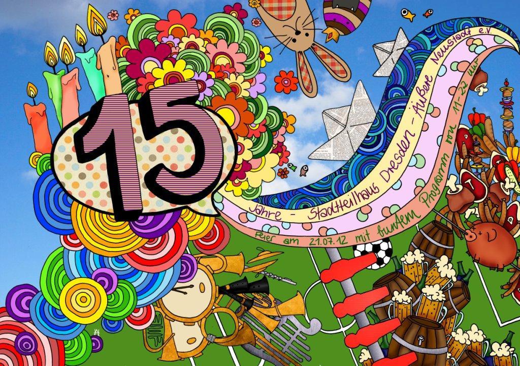Geburtstagssprüche 15  15 Geburtstag Glückwünsche