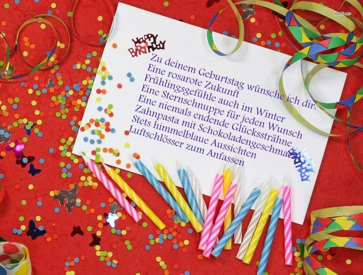 Geburtstagssprüche 25  Die besten 25 Geburtstagssprüche frau Ideen auf Pinterest