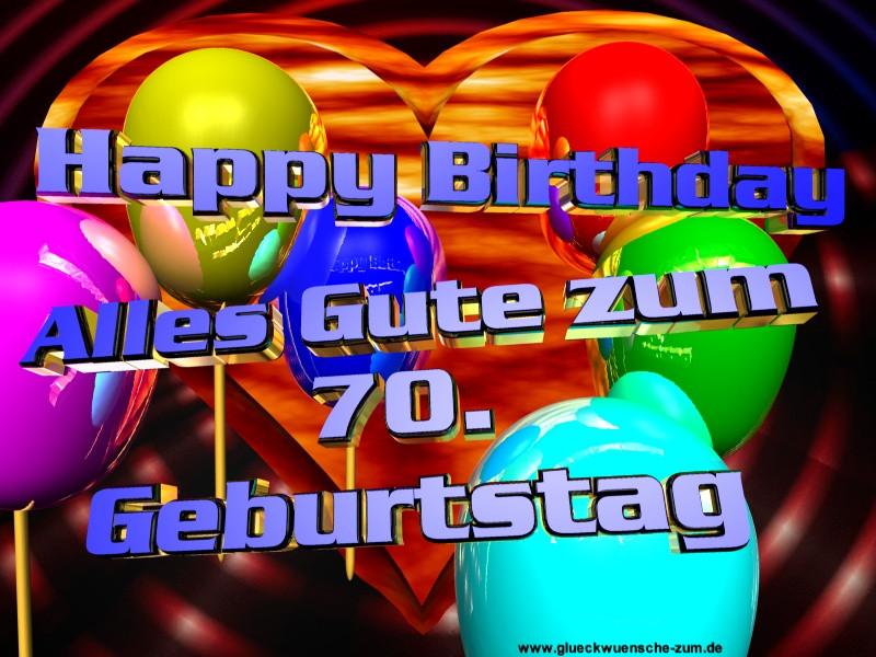 Geburtstagssprüche 70 Geburtstag  Homepage des TSV Eintracht 1912 Waldeck e V News Aktuell