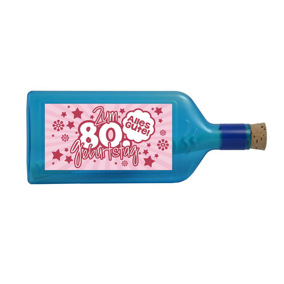 Geburtstagssprüche 80. Geburtstag  Geburtstag Zum 80