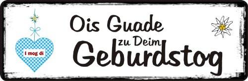 Geburtstagssprüche Auf Bayrisch Witze  Glückwunsch Zum Geburtstag Bayrisch