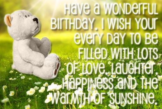 Geburtstagssprüche Auf Englisch  Happy Birthday Englisch Sprüche