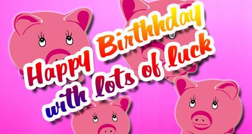 Geburtstagssprüche Englisch  Geburtstagswünsche Englisch