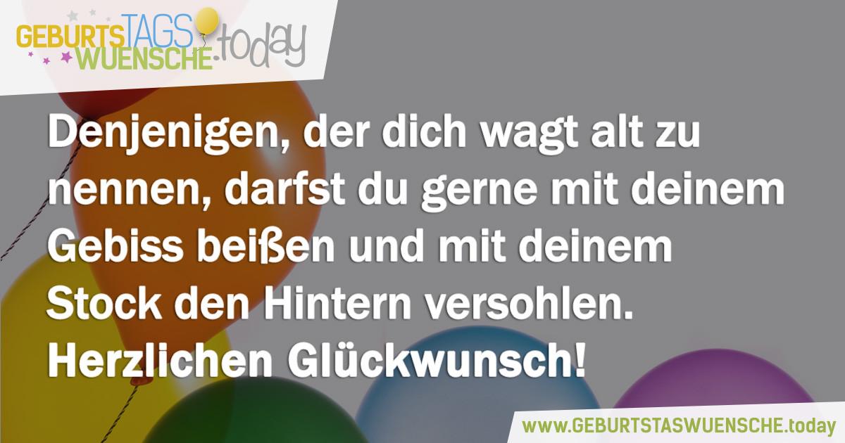 Geburtstagssprüche Für Den Chef  Schöne Geburtstagswünsche & lustige Geburtstagssprüche
