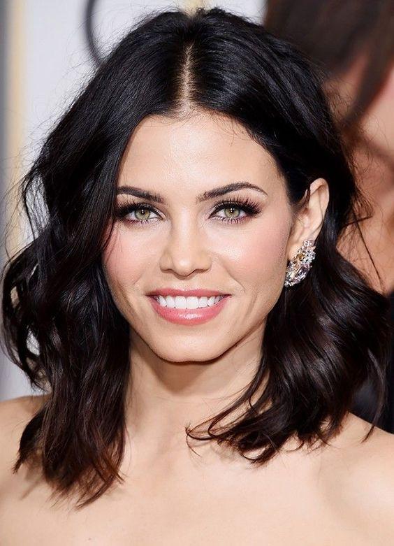 Geburtstagssprüche Für Frauen 40  Top 25 Coolsten Frisuren für Frauen über 40 Trend