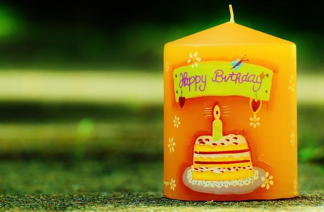 Geburtstagssprüche Für Freund  Geburtstagswünsche für den Freund