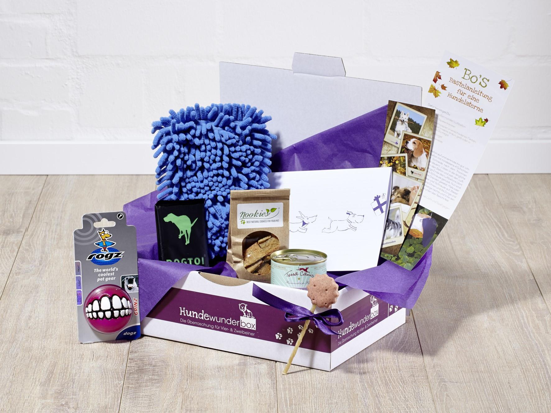 Geburtstagssprüche Für Hundeliebhaber  Die Überraschungsbox für alle Hundeliebhaber und deren