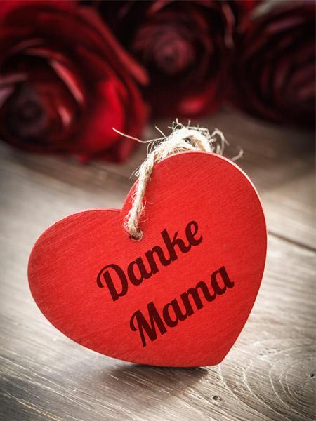 Geburtstagssprüche Für Mama Von Tochter  Muttertagssprüche Schöne Sprüche zum Muttertag