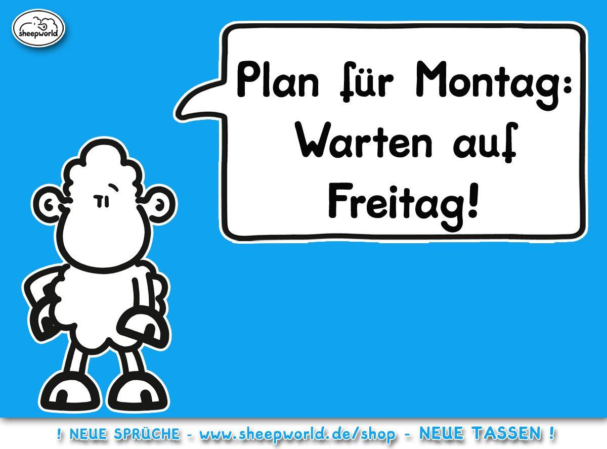 Geburtstagssprüche Sheepworld  Guter Plan sheepworld Sprüche