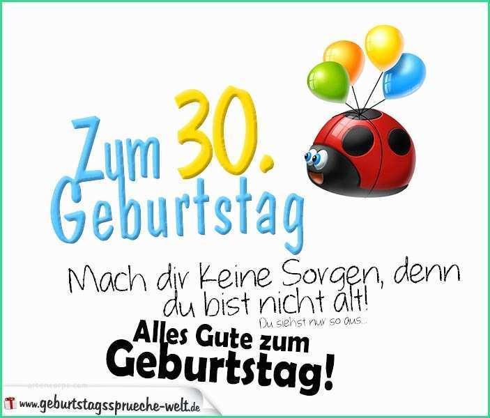 Geburtstagssprüche Zum 30.  Lustiges Zum 30 Geburtstag Mann Luxus Zum 30 Geburtstag Du