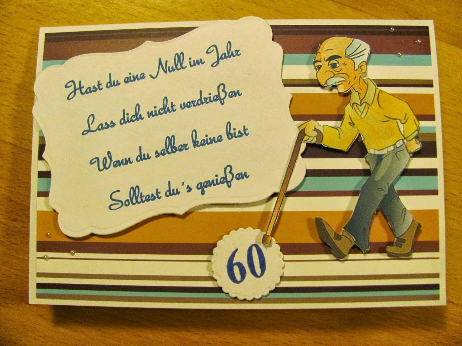 Geburtstagssprüche Zum 60. Geburtstag  geburtstagssprüche zum 60