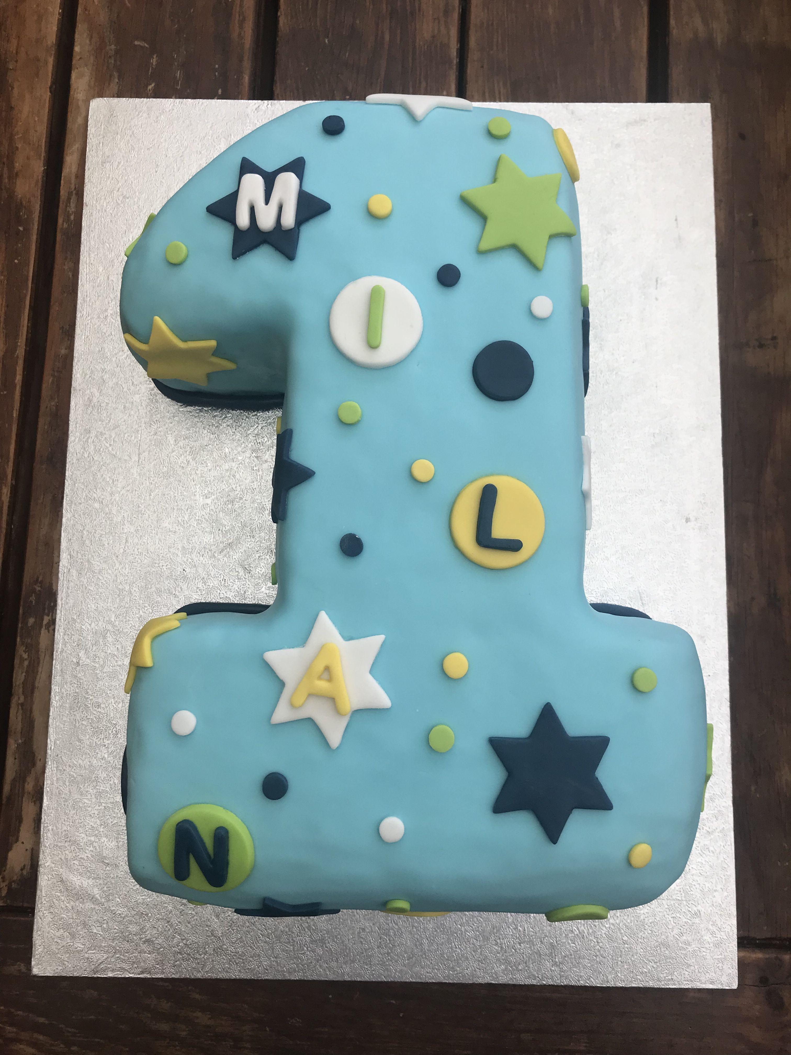 Geburtstagstorte 1 Geburtstag  Torte Zum 1 Geburtstag Von Meinem Patenkind