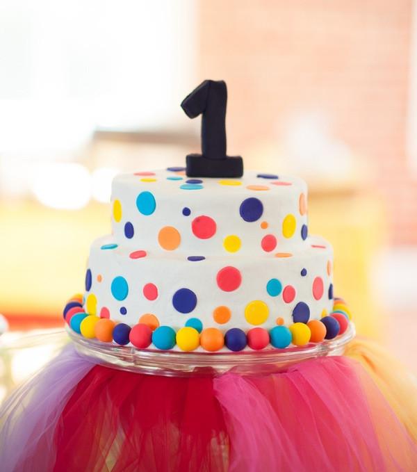 Geburtstagstorte 1 Jahr  Ein zuckerfreier Babykuchen zum 1 Geburtstag Littleyears