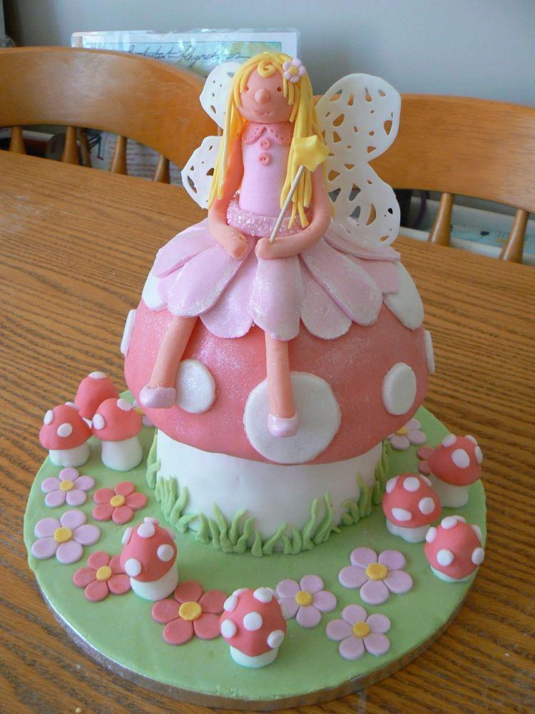 Geburtstagstorte 2 Jahre  Kinder Kuchen 2 Jahre Geburtstagstorte