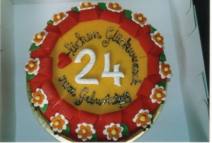 Geburtstagstorte 2 Jahre  Geburtstagstorte 2 Jahre Mädchen Geburtstagstorte