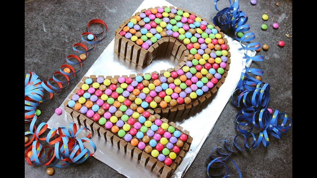 Geburtstagstorte 2 Jahre  Geburtstagstorte Geburtstagskuchen