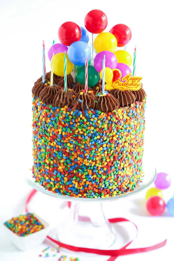 Geburtstagstorte  1001 Ideen für eine kreative Geburtstagstorte