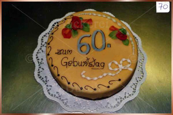 Geburtstagstorte 60  Geburtstagstorten 60 – Beste Geschenk Website Foto Blog