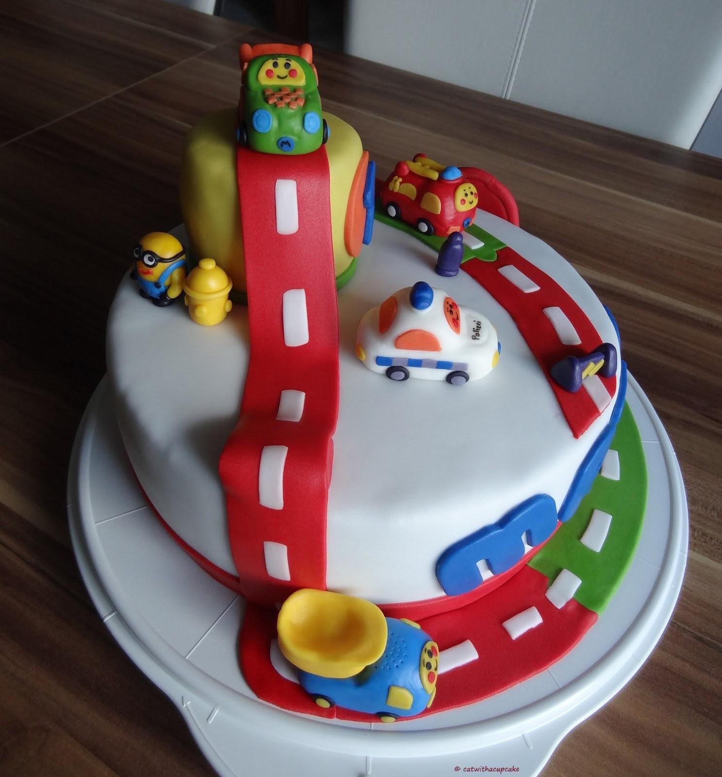 Geburtstagstorte Auto  Torte Zum Ersten Geburtstag Bestellen Geburtstagstorte
