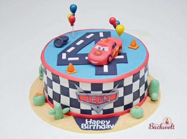 Geburtstagstorte Auto  Die 25 besten Ideen zu Auto torte auf Pinterest