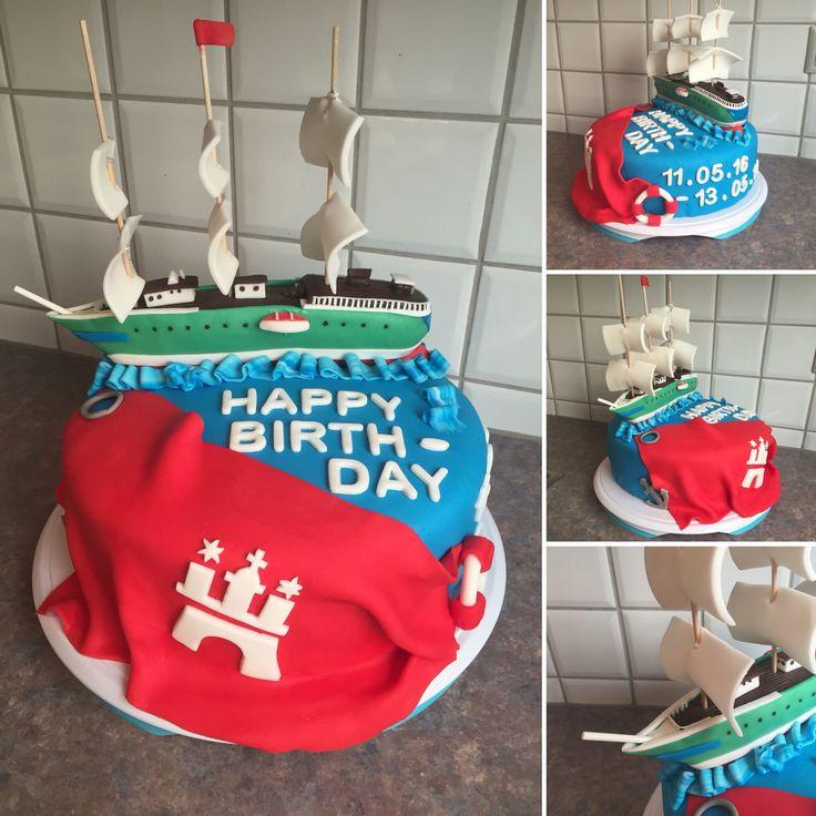 Geburtstagstorte Bestellen Hamburg  geburtstagstorte kind hamburg Geburtstagstorten