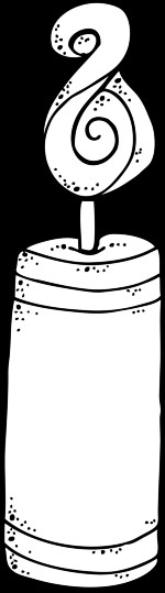 Geburtstagstorte Clipart Schwarz Weiß  PNG Kuchen Schwarz Weiss Transparent Kuchen Schwarz Weiss