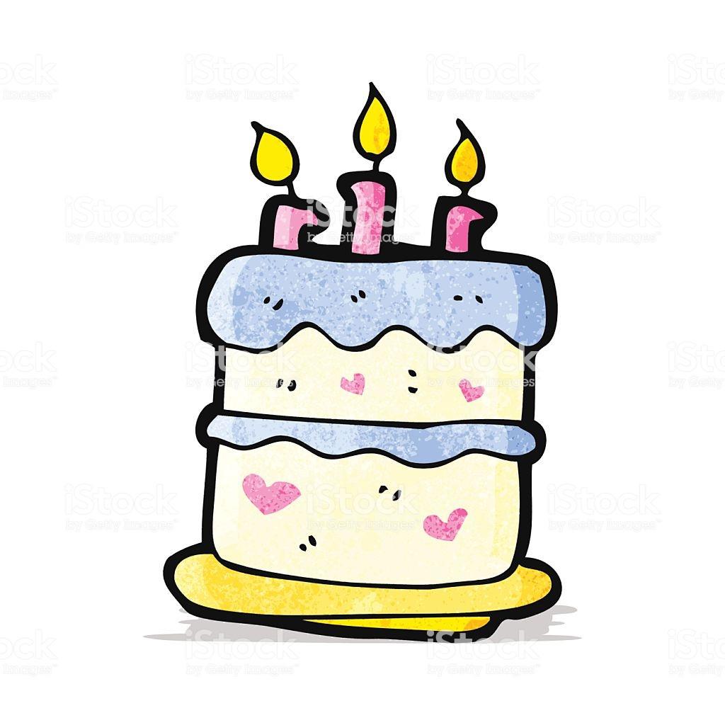 Geburtstagstorte Gezeichnet  Kuchen geburtstag ic – Hausrezepte von beliebten Kuchen