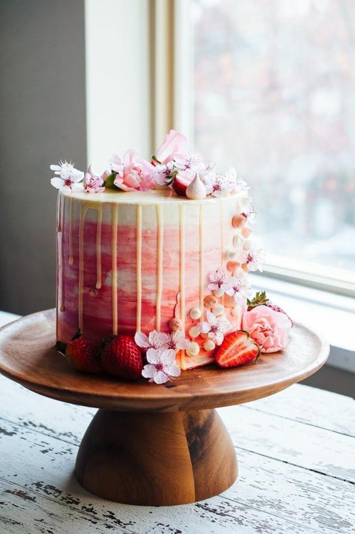 Geburtstagstorte Kaufen  1001 Ideen für Torte zum 18 Geburtstag für