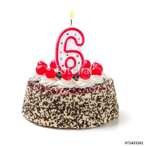 Geburtstagstorte Kind  geburtstagstorte kind 6 jahre Geburtstagstorten