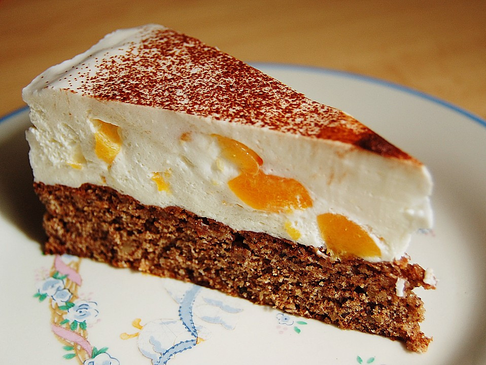 Geburtstagstorte Rezept Mit Bild  Topfen joghurt torte Rezepte