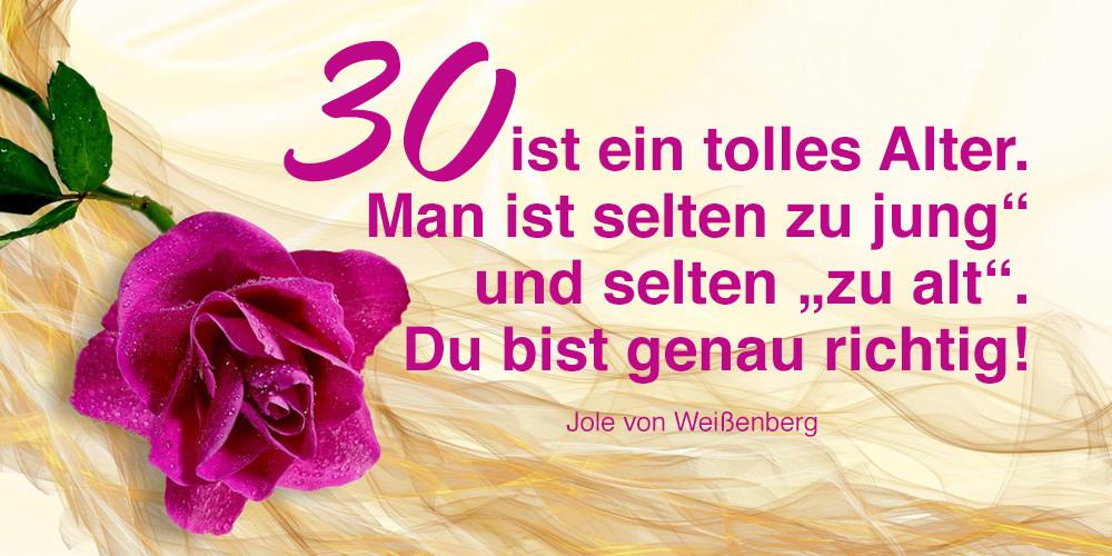 Geburtstagswünsche 30  Liebevolle Geburtstagswünsche – Designs & Sprüche