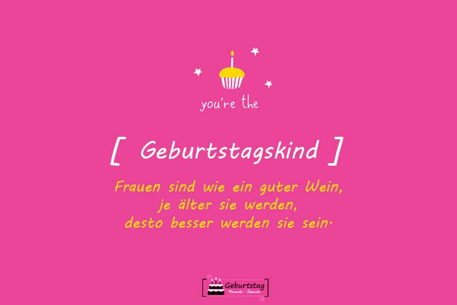 Geburtstagswünsche 30  Geburtstagswünsche Für Frauen 18 30 40 50 60