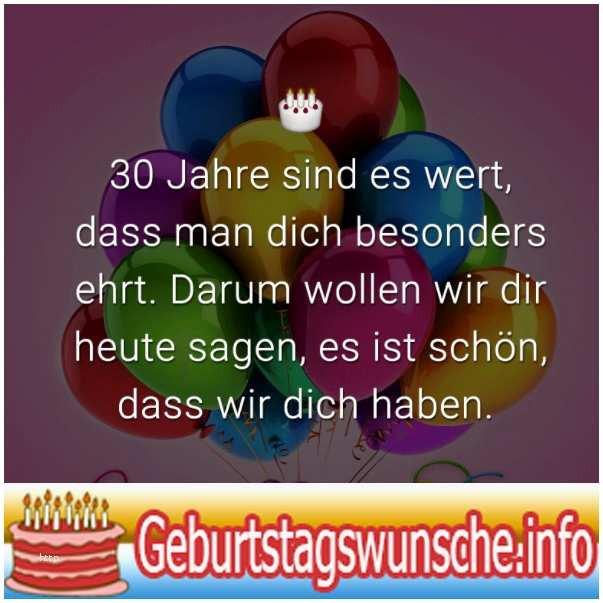 Geburtstagswünsche 30  Geburtstagswünsche 30 Geburtstag Frau Schön Sprüche Zum 30