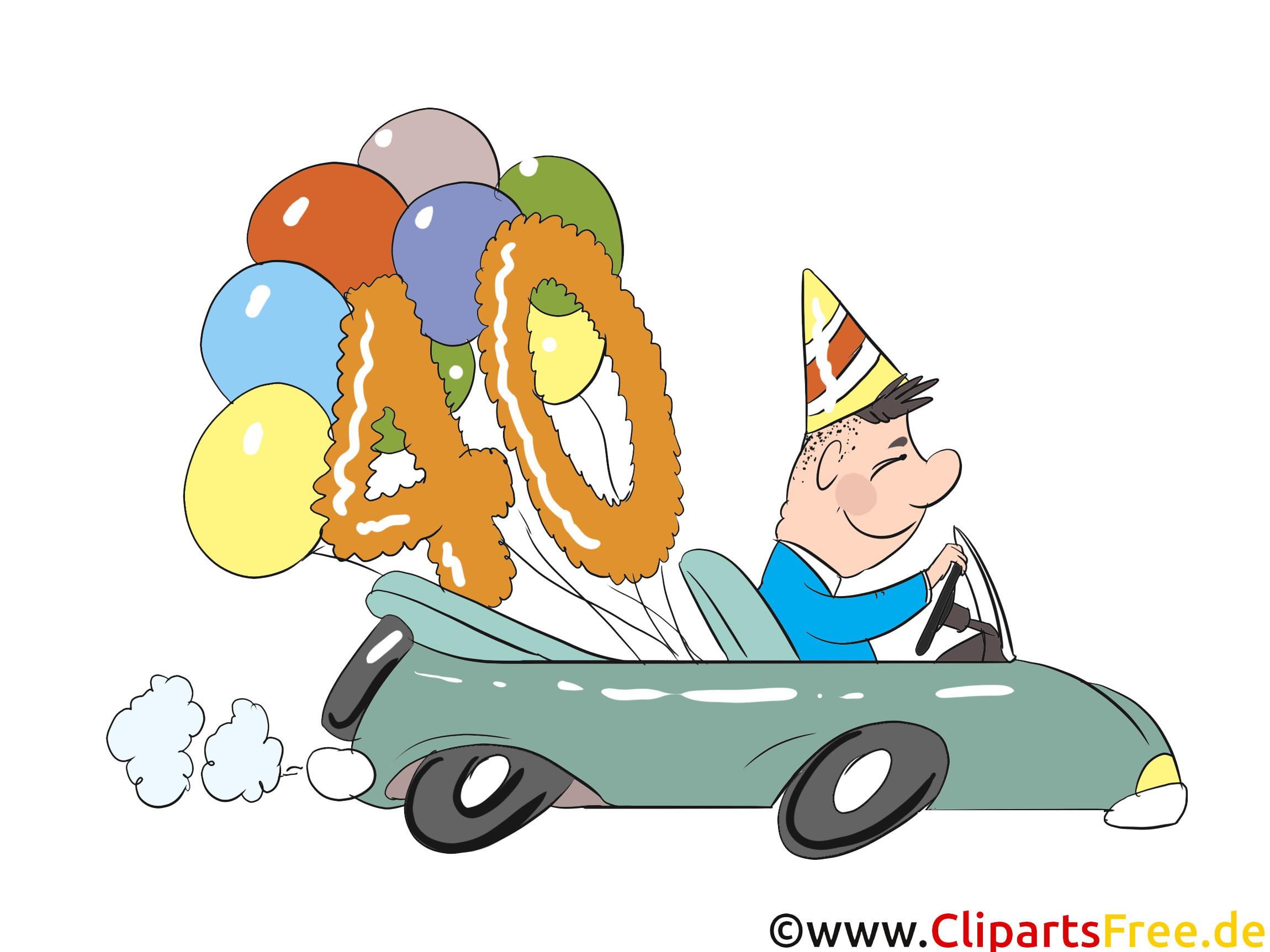 Geburtstagswünsche 40. Geburtstag  Geburtstagswünsche lustig zum 40 Geburtstag Karte