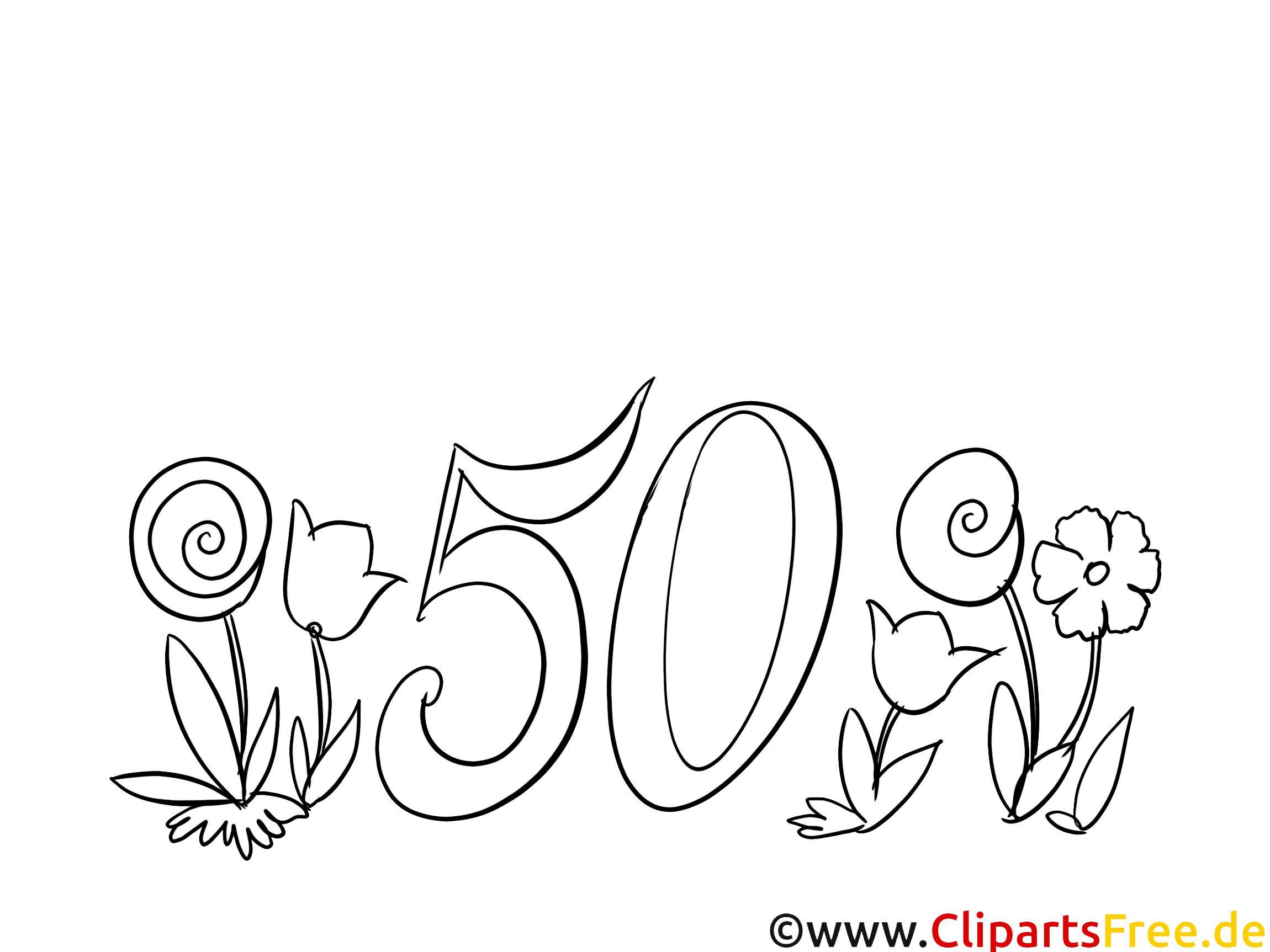 Geburtstagswünsche 50 Frau  Einladungskarten 50 Geburtstag Frau