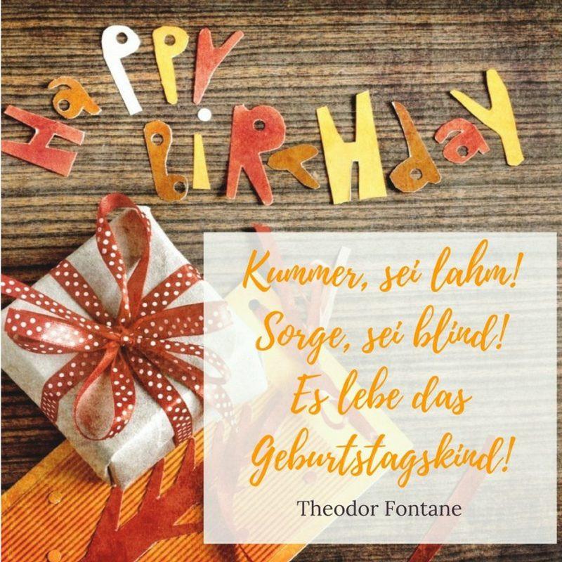 Geburtstagswünsche 50 Geburtstag  Den besten Spruch zum Geburtstag finden – 50 herrliche Ideen