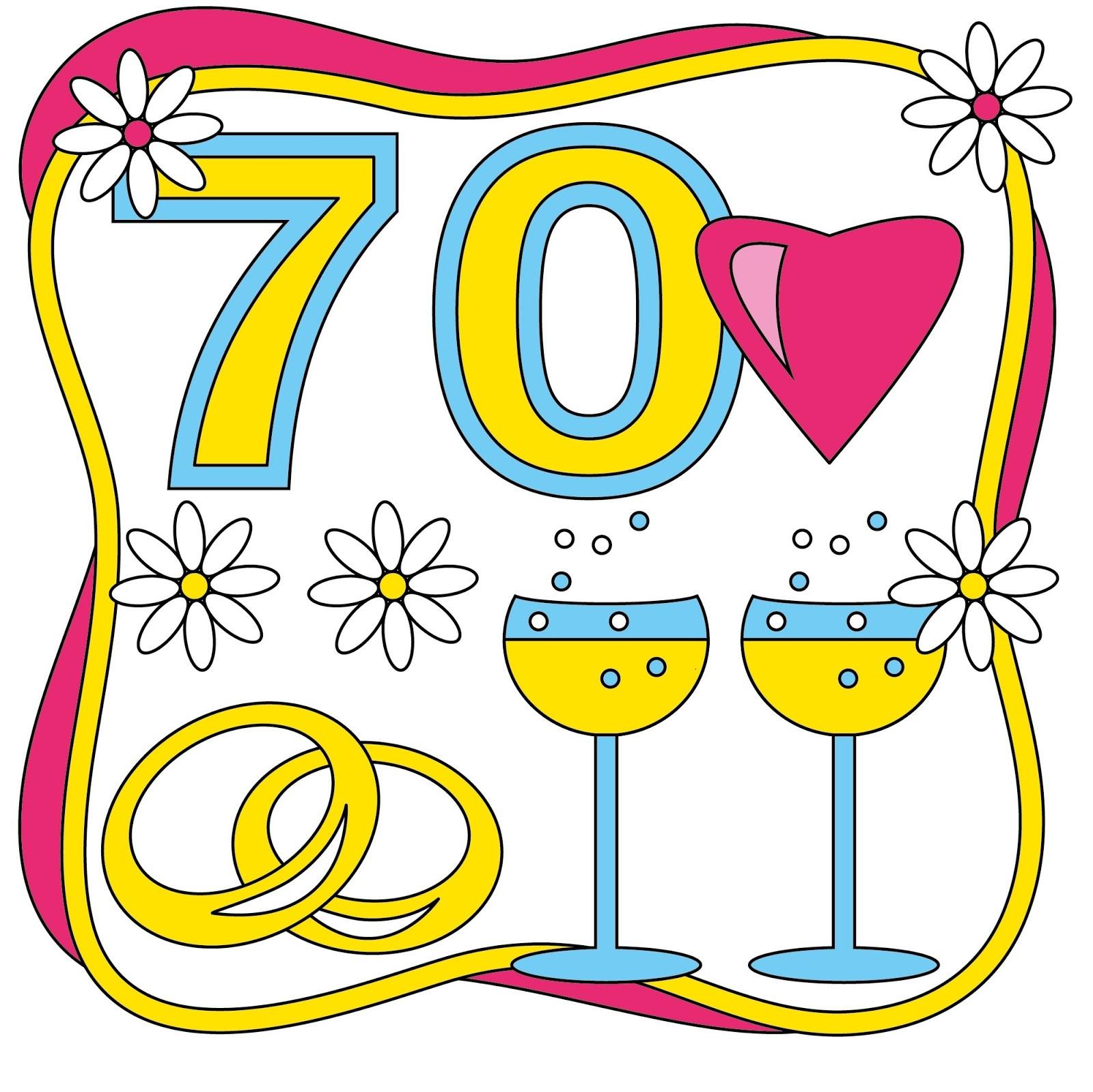 Geburtstagswünsche 70 Jahre  Geburtstagsgedichte gedichte zum 70 geburtstag