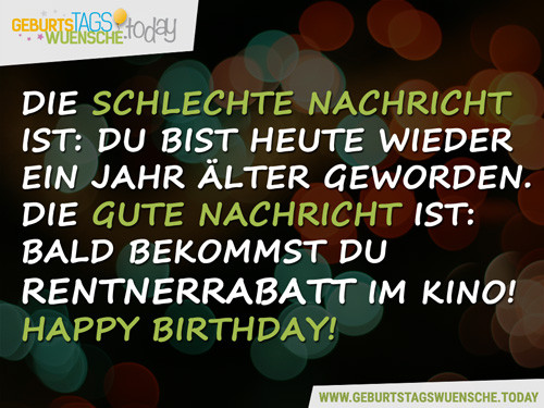 Geburtstagswünsche An Chef  Schöne Geburtstagswünsche & lustige Geburtstagssprüche