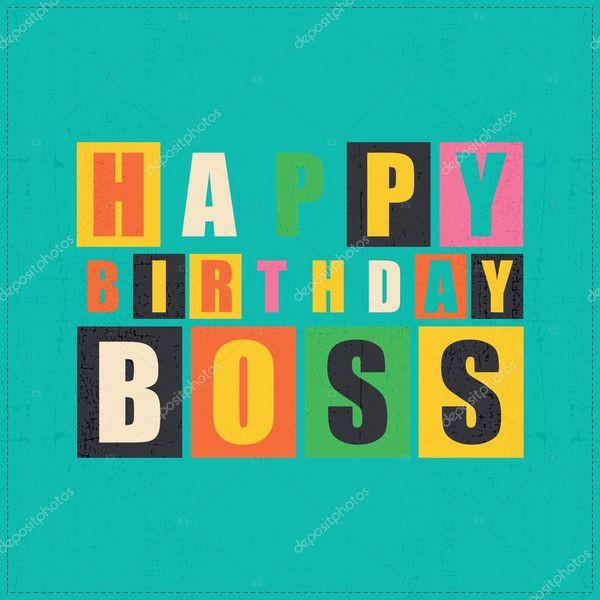 Geburtstagswünsche An Chef  Geburtstagswünsche für den Chef Geburtstagsgrüße Chefin