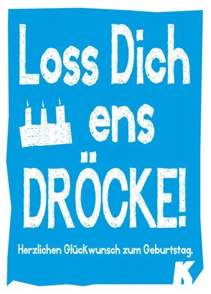 Geburtstagswünsche Auf Kölsch  edizio kaepsele detail index sArticle 758