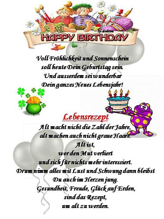 Geburtstagswünsche Auf Kölsch  Alles Gute Zum Geburtstag Auf Kölsch Alles