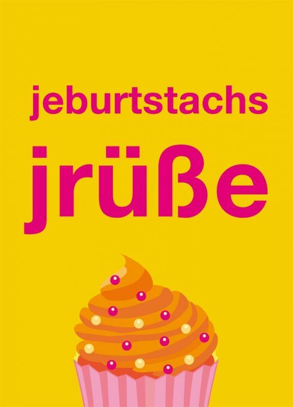 Geburtstagswünsche Auf Kölsch  Postkarte jeburtstachsjrüße Kölsch