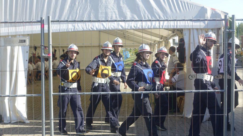 Geburtstagswünsche Feuerwehr  66 NÖ LANDESFEUERWEHRLEISTUNGSBEWERB IN ZISTERSDORF